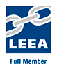 LEEA Full Member Logo Colour