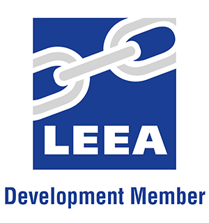 LEEA Development Member Logo Colour