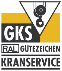 PLANETA-Hebetechnik GmbH joined the GKS (Gütegemeinschaft Kranservice e.V.), a trade association that promotes quality in crane servicing operations.