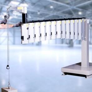 Crane technology