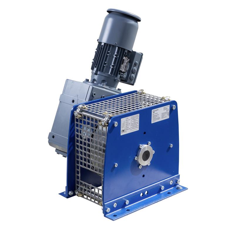 Elektroseilwinde PKW-E