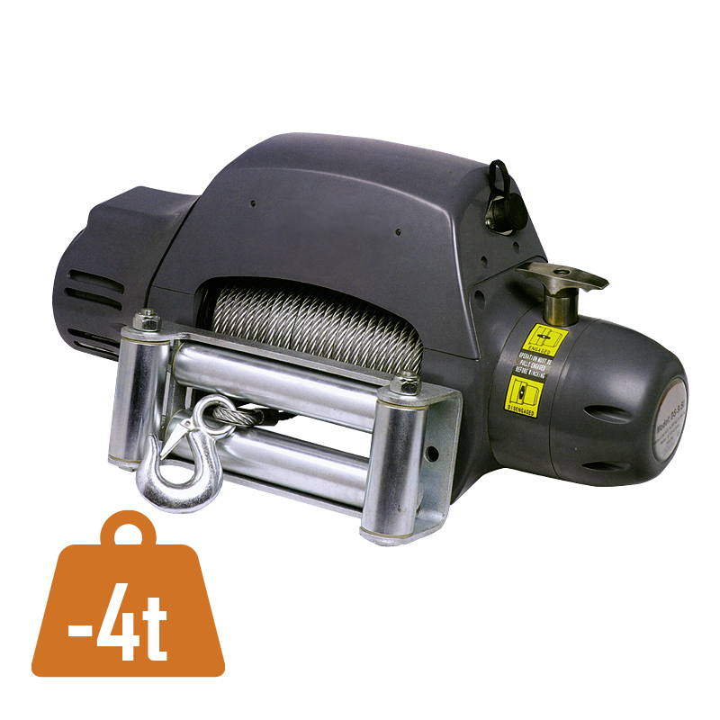 Recovery winch DS-9.5i