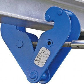 Beam clamp type BK